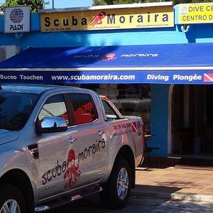 Scuba Moraira Dive Centre