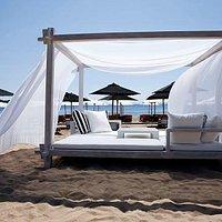 Relax @ Astir Beach