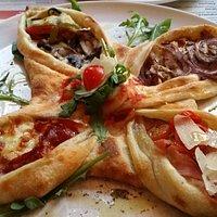 Borgo Antico Pizza