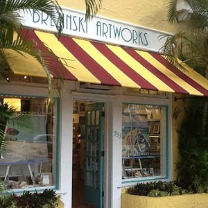 533 Atlantic Ave. Delray Beach, FL.
