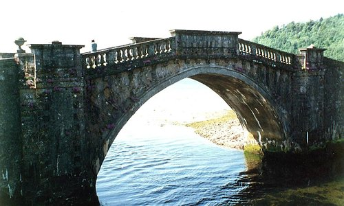 Luss village - Scotland