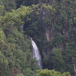 Water fall in Gaoligong National Park