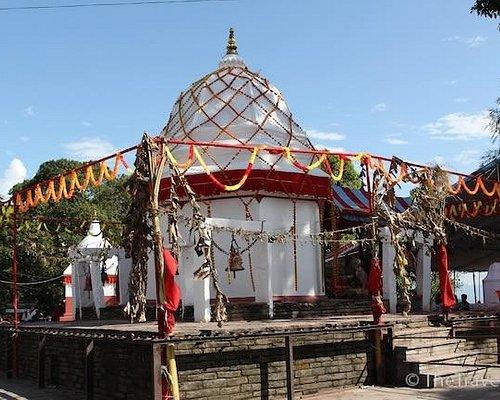 巴拉赫廟(Tal Barahi Temple)