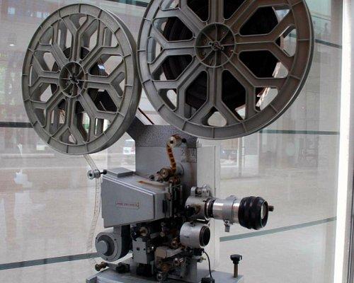 MIC - Museo Interattivo del Cinema - Milano