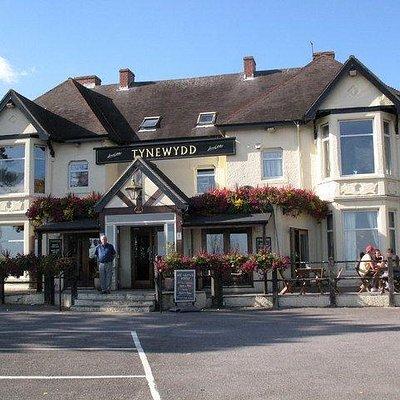 Tynewydd Inn