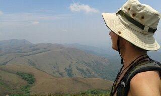 Trekking with www.wayanadtravelguide.com