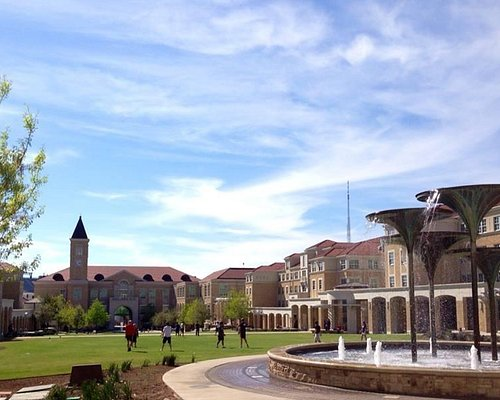 Campus Commons