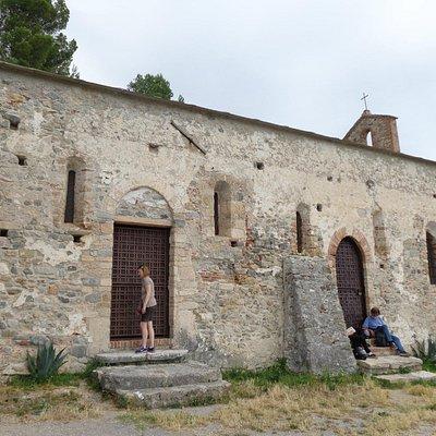 una bella chiesa