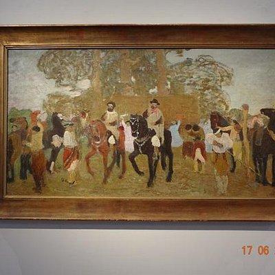Museo Figari