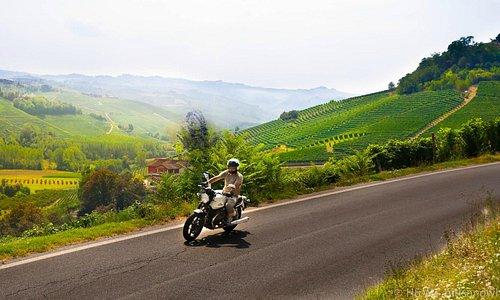 Hills & Wheels - Langhe, Roero and Monferrato are UNESCO's World Heritage Site