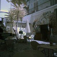 La Invisible, Malaga, Spain