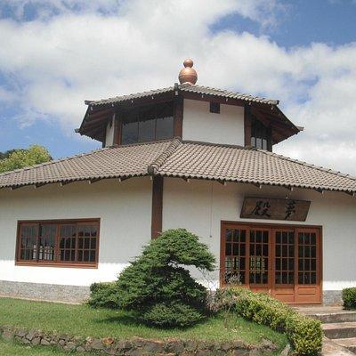 Comunidade Japonesa em Frei Rogerio