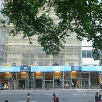 Photo of Stephen A. Schwarzman Building taken with TripAdvisor City Guides