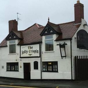 The Jolly Crispin ale house