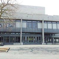 Universidade St. Gallen