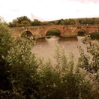 Puente Romano, Talavera de la Reina
