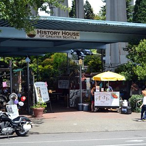 History House of Greater Seattle