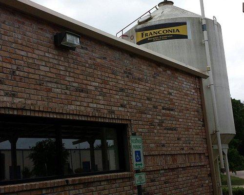 Franconia Brewery 6 28 2014