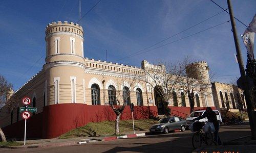 Jefatura de Policia de Artigas Uruguai