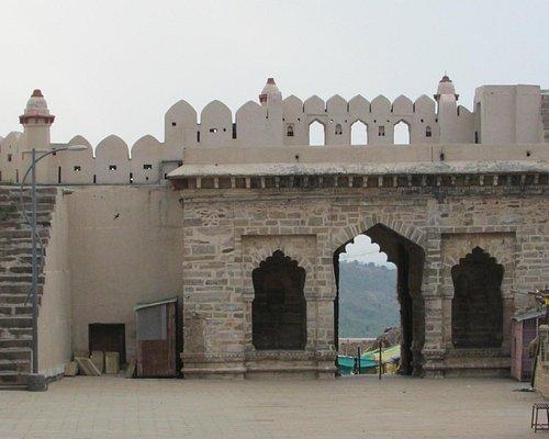 gopal gate
