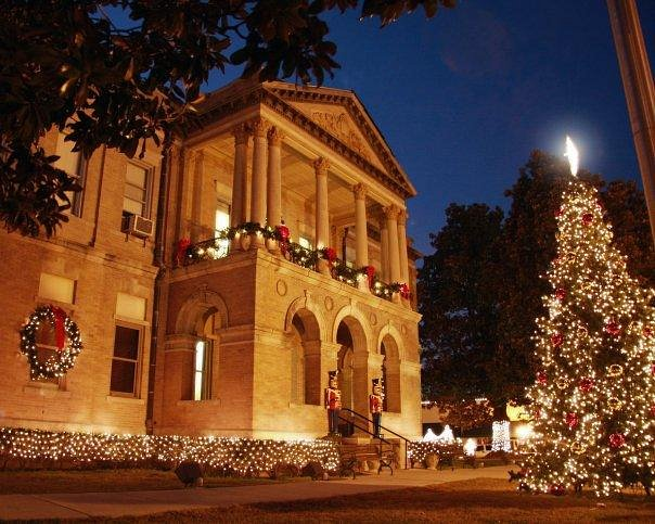 Magnolia Arkansas Christmas Events 2020 THE LOFT ON THE SQUARE GUEST SUITES   Updated 2020 Prices