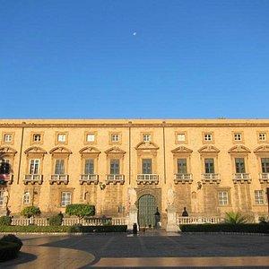 Palazzo Arcivescovile-Museo Diocesano di Palermo