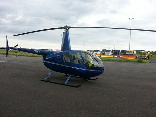 4 Seater - Great experience