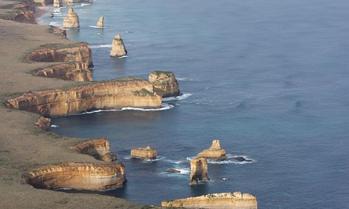 12 Apostles and Loch Ard Gorge