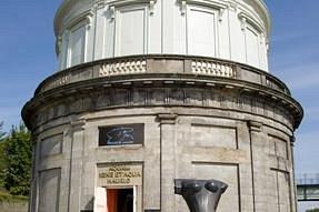 The Fergusson Gallery