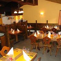Restaurant 1. Stock