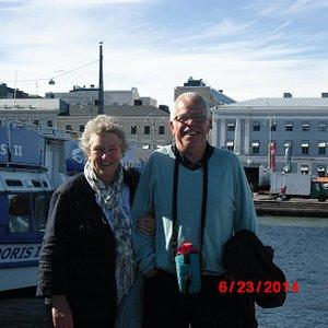 Doris II Helsinki cruise