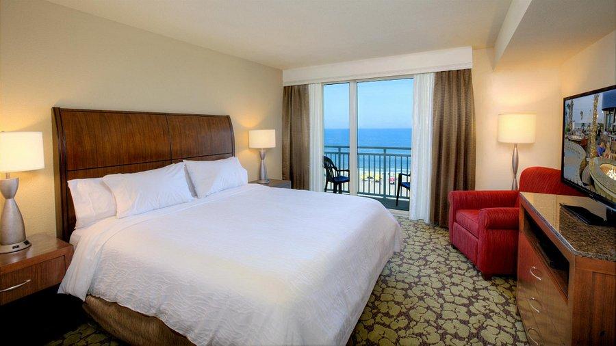 Hilton Garden Inn Virginia Beach Oceanfront 125 1 7 9 Updated 2021 Prices Hotel Reviews Tripadvisor