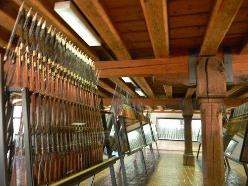 Old Arsenal Museum (Altes Zeughaus)  |  Zeughausplatz 1, Solothurn 4500, Suíça