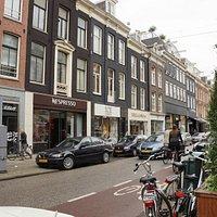 PC Hoofstraat