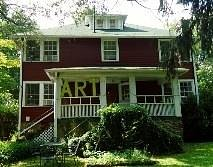 The Red House Studios and Gallery