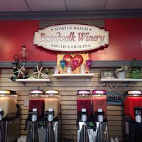 Great wine tasting