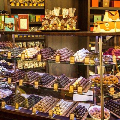 Xocolat in Vienna