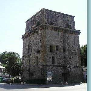 Torre Matilde