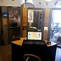 Norsk Dovehistorisk Museum