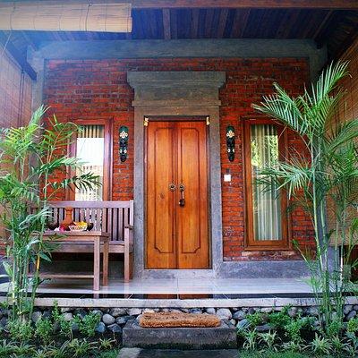 global homestay start from IDR300.000