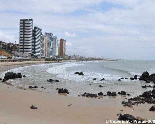 Praia de Miami - Natal/RN