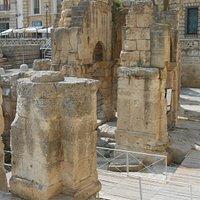 Lecce 2nd Century Roman Amphitheater