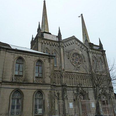 Kloster und Kirche