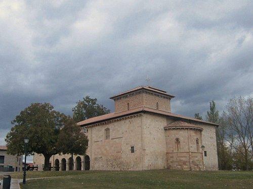 Basílica de San Prudencio. Armentia