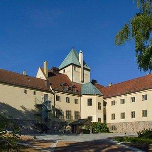 The Holocaust Center / Holocaustsenteret