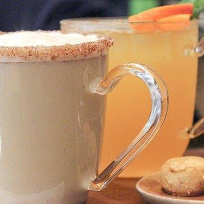 chinalife tea cocktails