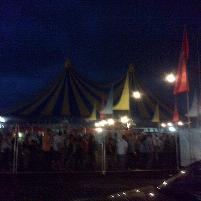 Marquee After The Concert