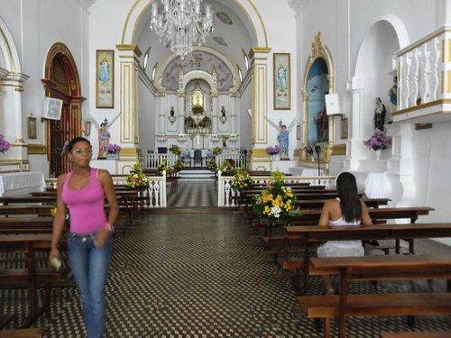 Igreja N S Nazare