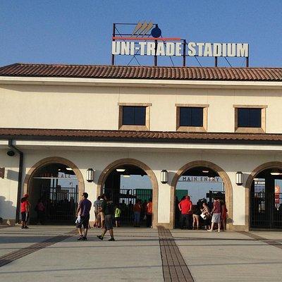 Laredo Lemurs - Uni-Trade Stadium