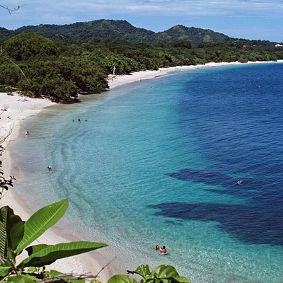 Brasilito Beach Costa Rica Amazing Tours